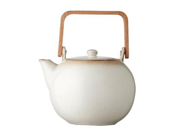 Bitz - Teapot 1,2 L - Cream (11252)