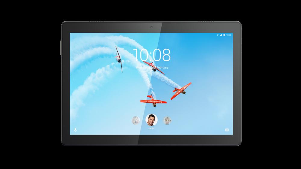 """Lenovo - Tab M10 FHD 10,1"""""""