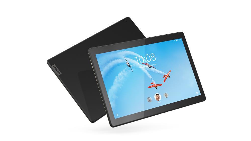 Lenovo - M10 TB-X605L Tablet