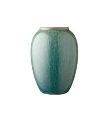 Bitz - Vase Medium - Grøn