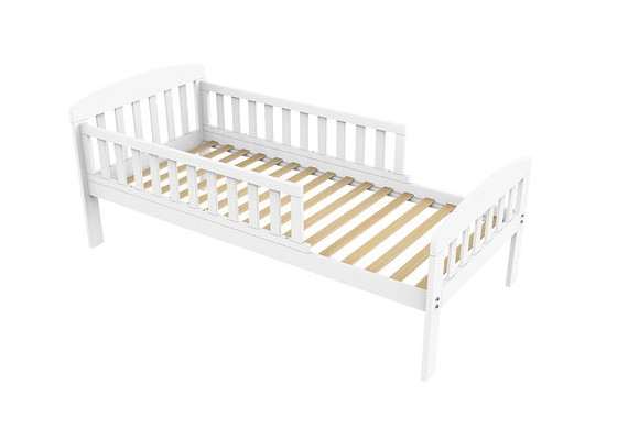Baby Dan - Sofie Junior Bed 70x160 cm - White