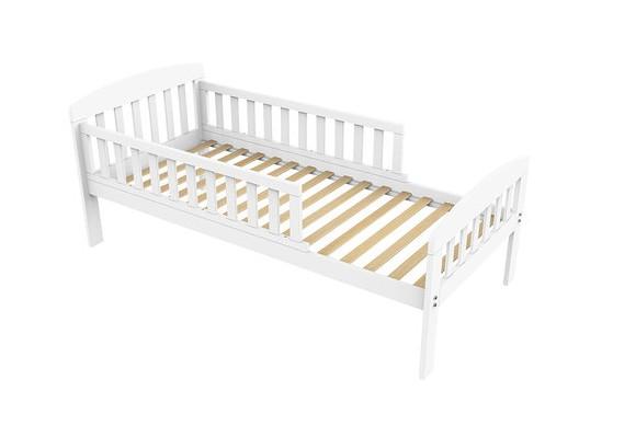 Baby Dan - Sofie Juniorseng 70x160 cm - Hvid