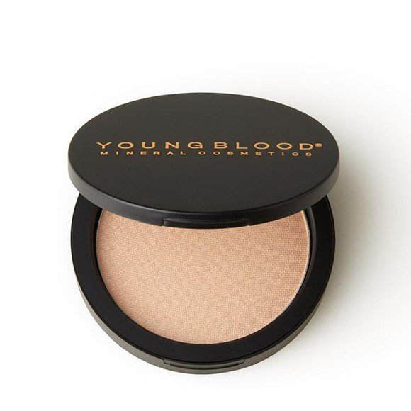 YOUNGBLOOD - Light Reflecting Highlighter - Aurora