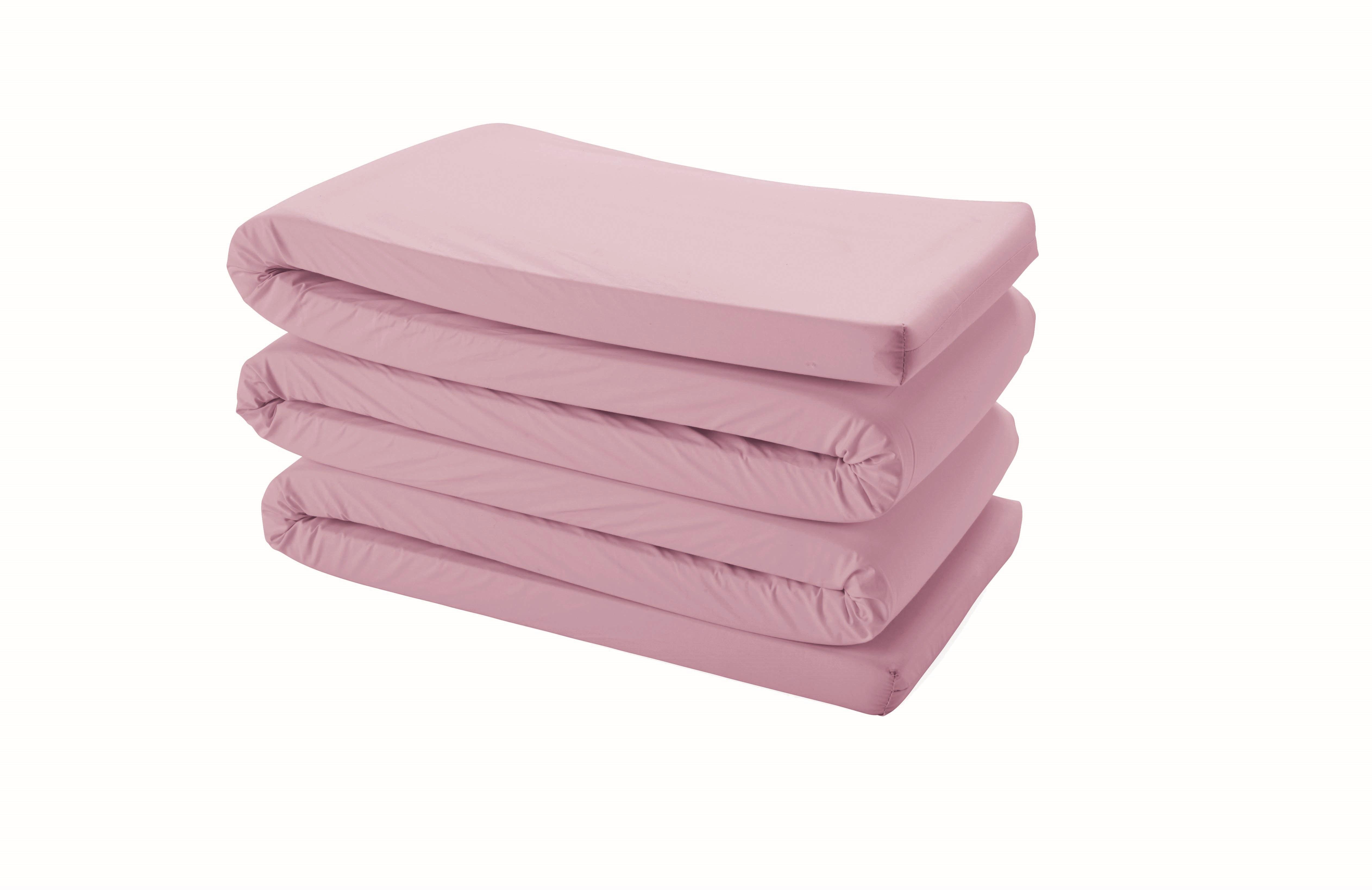 Baby Dan - Cot Bumper (360) - Pink
