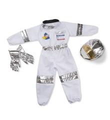 Melissa & Doug - Udklædning - Astronaut