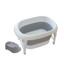 Baby Dan - Foldable Bath +100L