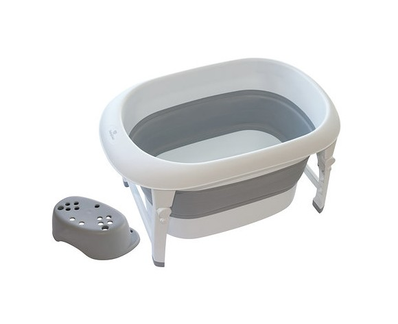 Baby Dan - Foldable Bath +100L