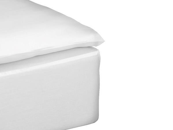 Södahl - Envelope Sheet 90 x 200 x 8 cm - White (724046)