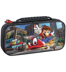 Big Ben Nintendo Switch Official Travel Case Mario Odyssey