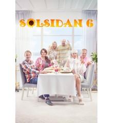 Solsidan Säsong 6 - Dvd