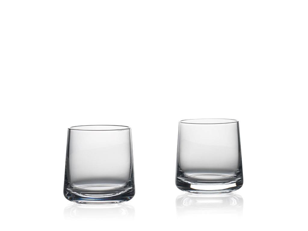 Zone - Rocks Lowball Glass 22 cl - 2 pcs (332098)