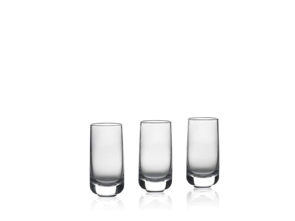 Zone - Rocks Shooter Shots Glass 5 cl - 3 pcs (10601)