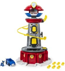 Paw Patrol - Mighty Pups Look Out Tower (6053408)