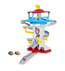 Paw Patrol - Adventure Bay Metal Speed Way (6058264)