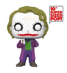 Funko POP! - Big Figure - The Joker 25 cm (DC Universe: Batman) (47827)