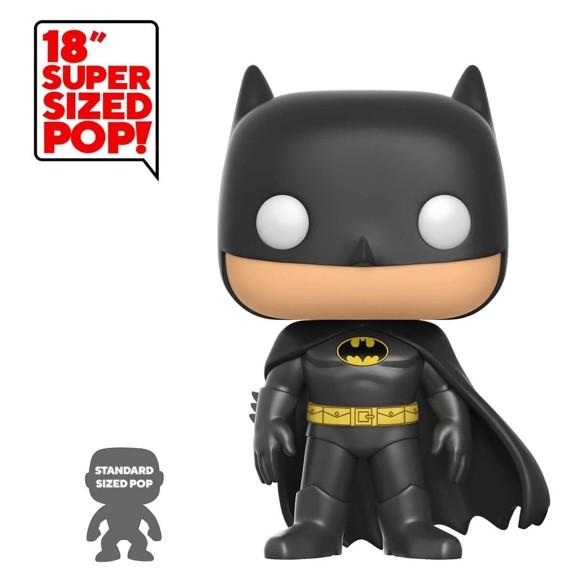 Funko POP! - Super Sized Figure - Batman 45 cm (DC Universe: Batman) (42122)