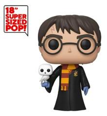 Funko POP! - Super Sized Figure - Harry Potter 45 cm (48054)