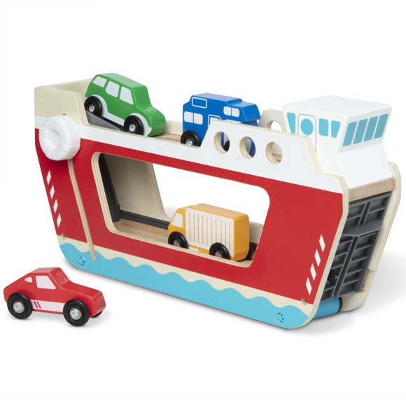 Melissa & Doug - Ferryboat (41600)