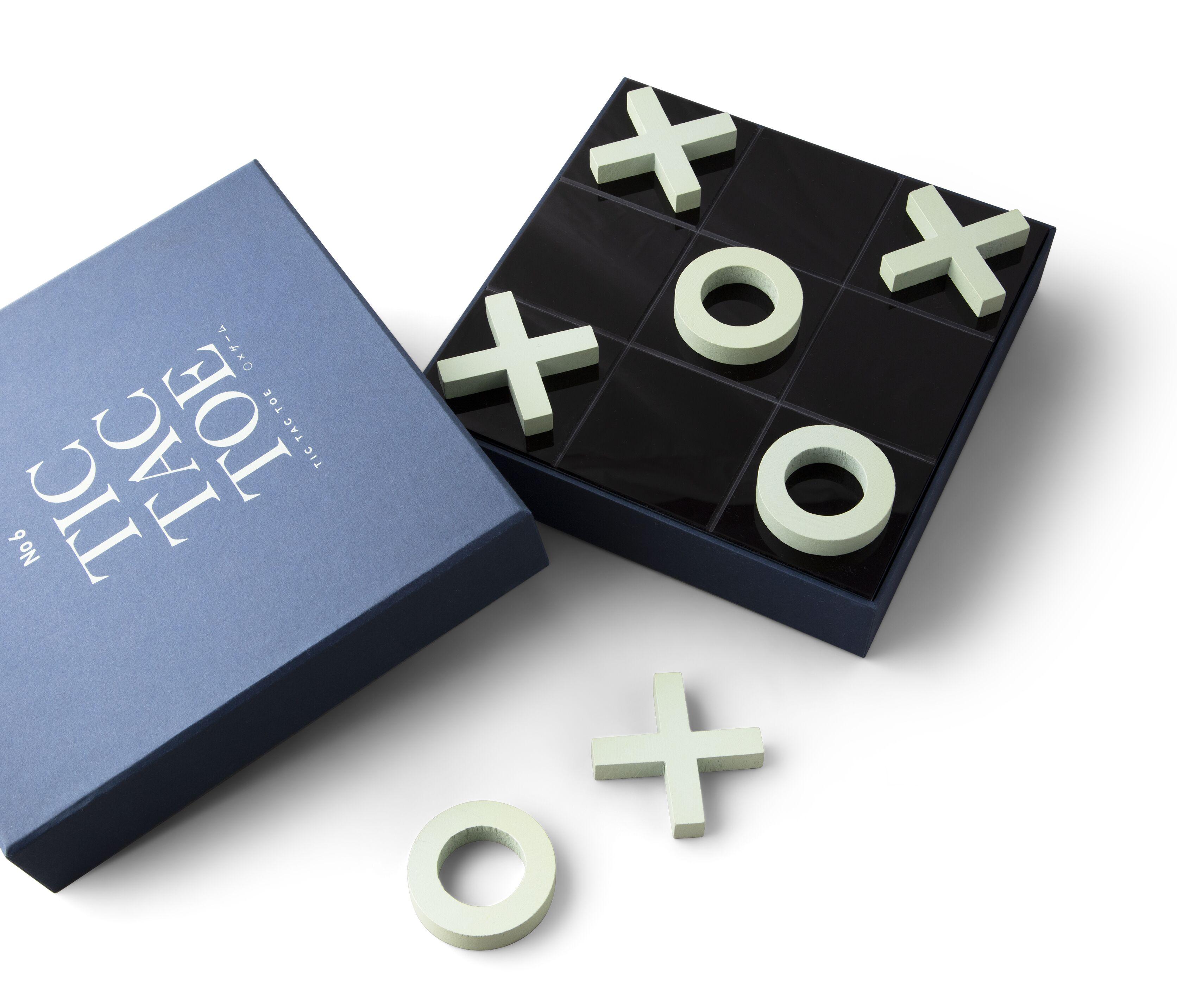 Classic - Tic Tac Toe (PW00397)