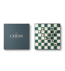 Classic - Chess (PW00339)