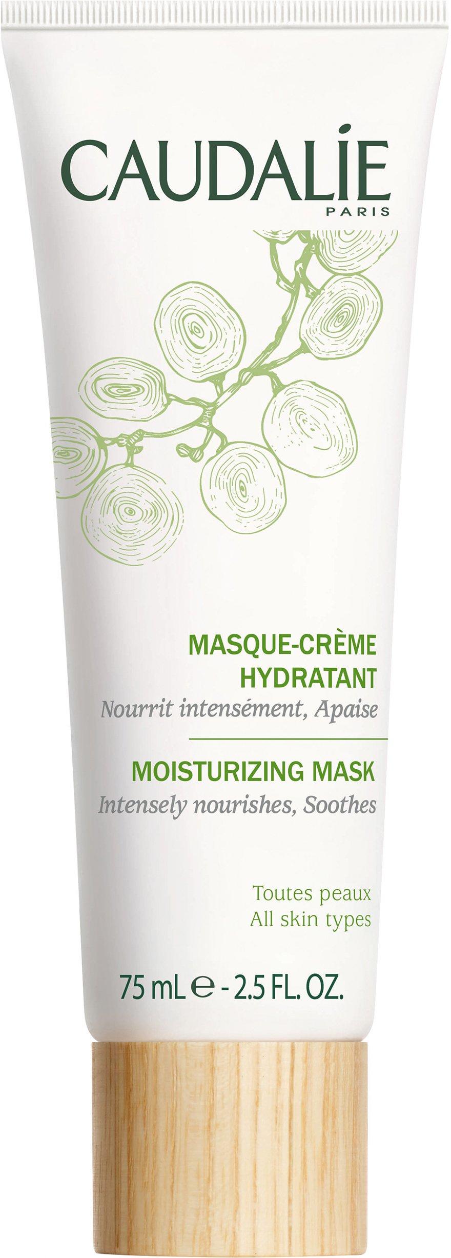 Caudalie - Moisturizing Mask 75 ml