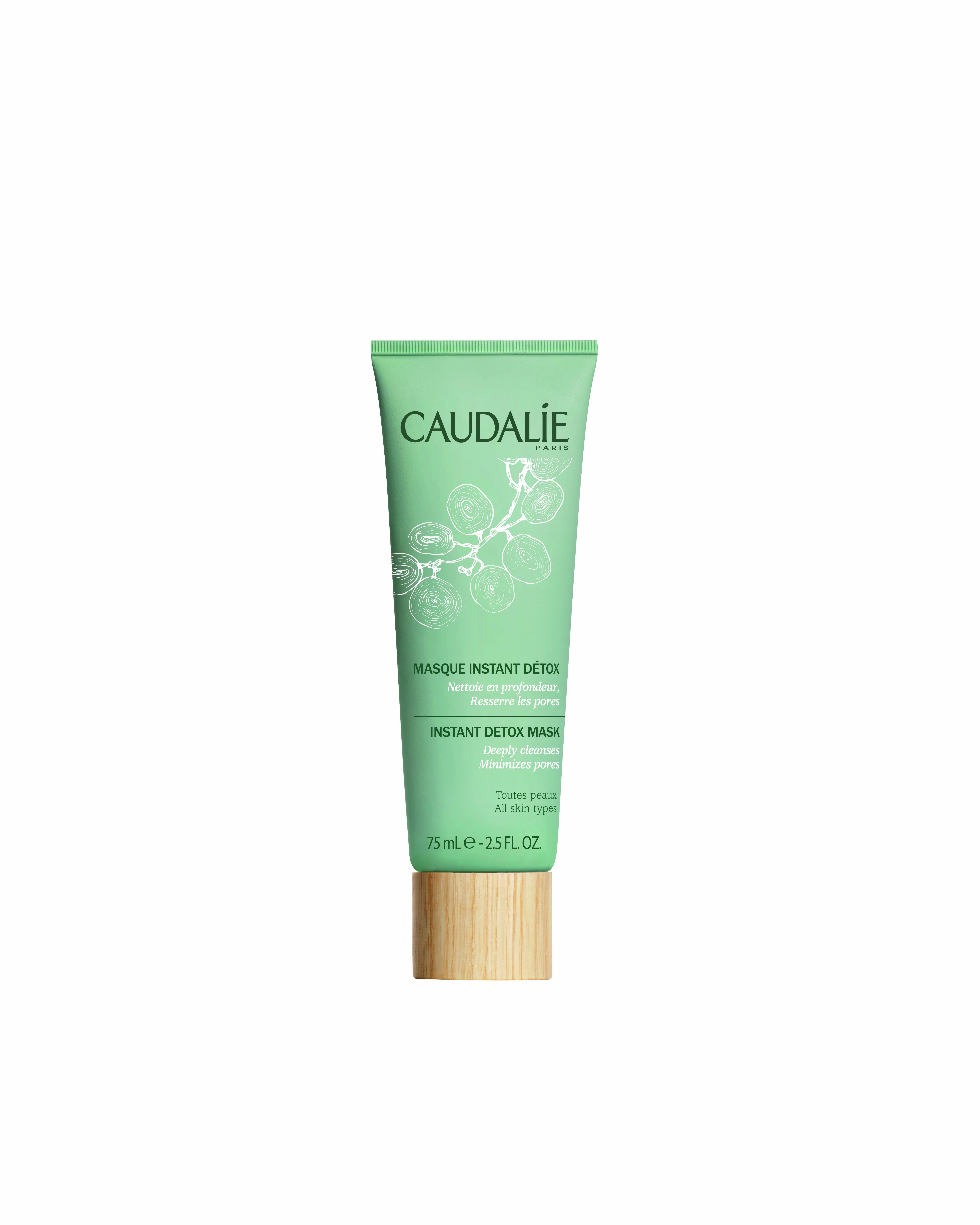 Caudalie - Instant Detox Mask 75 ml