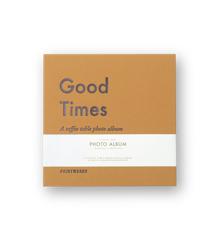Photo Album - Good Times (S) (PW00298)