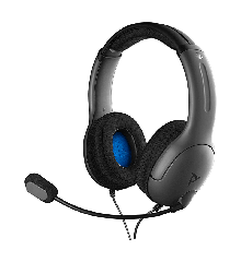 Playstation 4 Gaming LVL40 Wired Stereo Headset