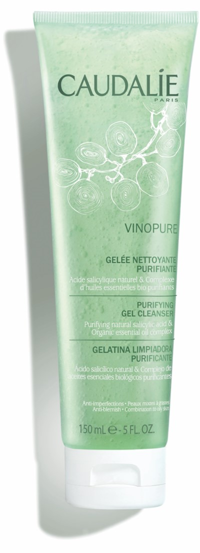 Caudalie - Vinopure Purifying Gel Cleanser 150 ml