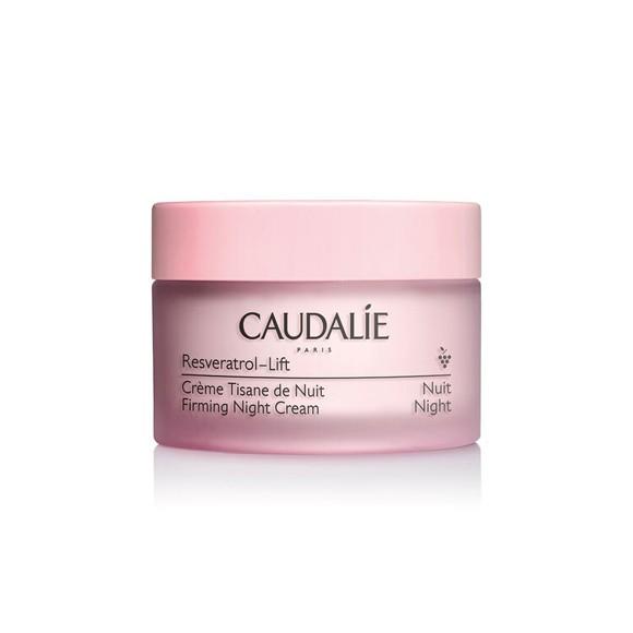 Caudalie - Resvératrol Night Infusion Cream 50 ml