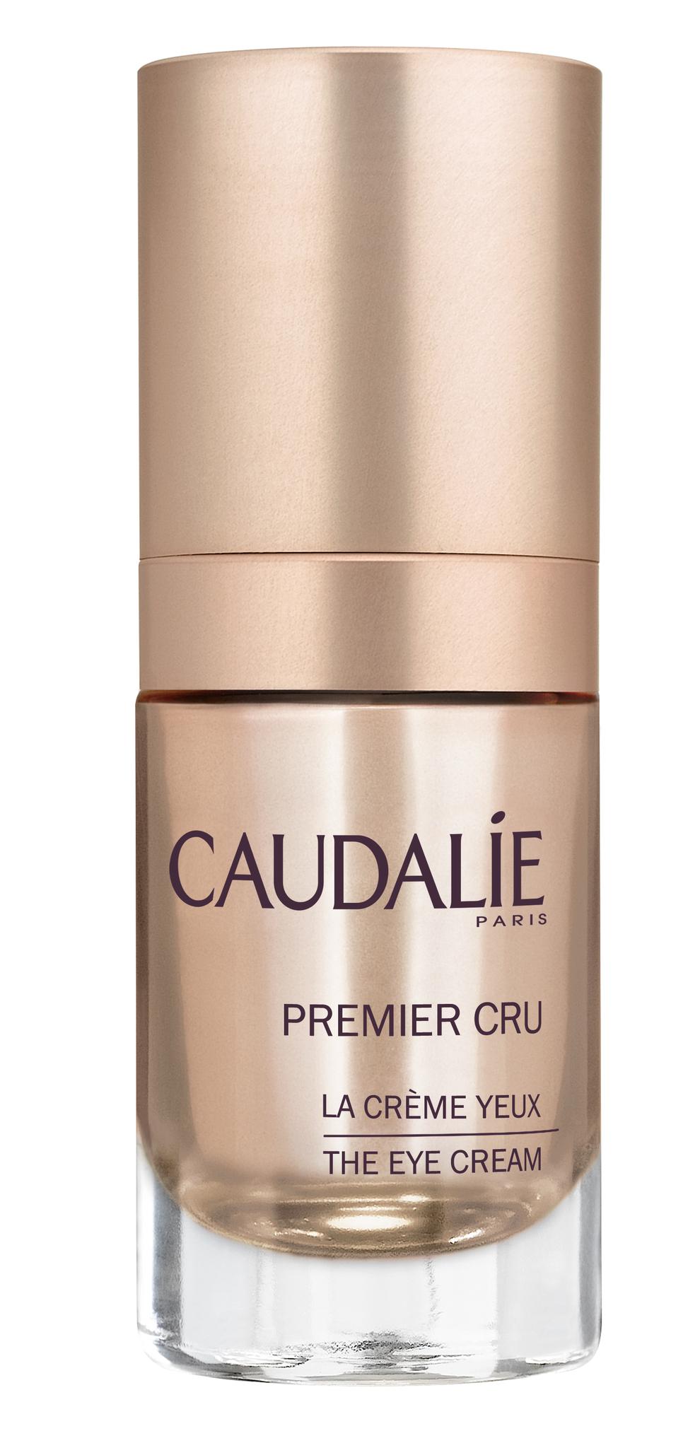 Caudalie Premier CRU Eye Cream 15 Ml