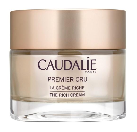 Caudalie - Premier Cru the Rich Cream 50 ml
