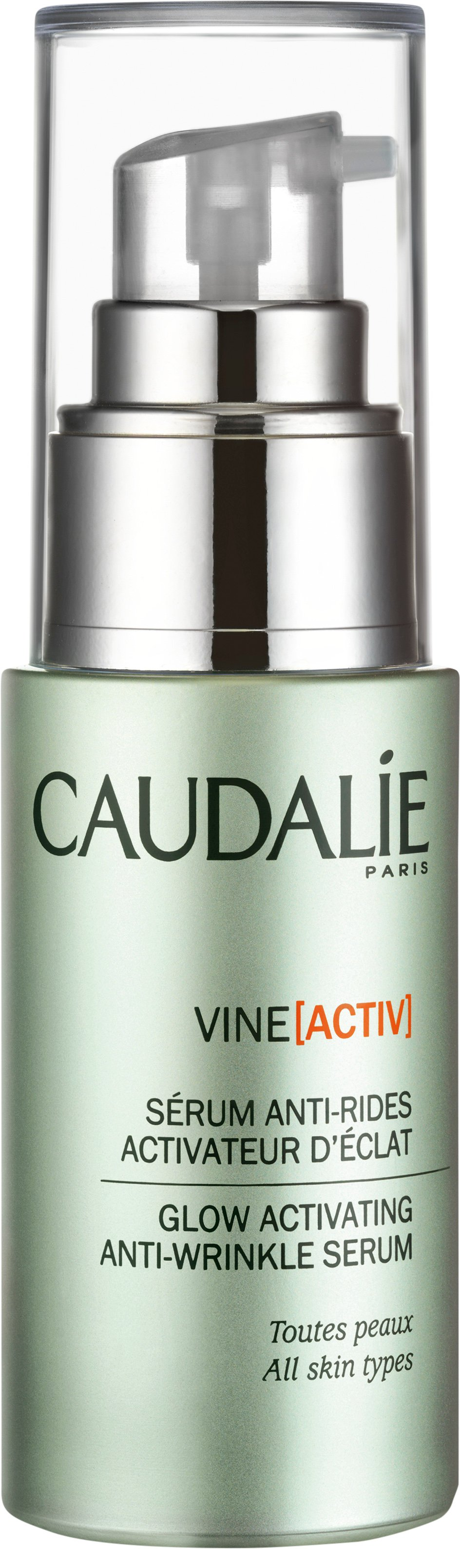 Caudalie - VineActiv Glow Activating Anti-wrinkle Serum 30 ml