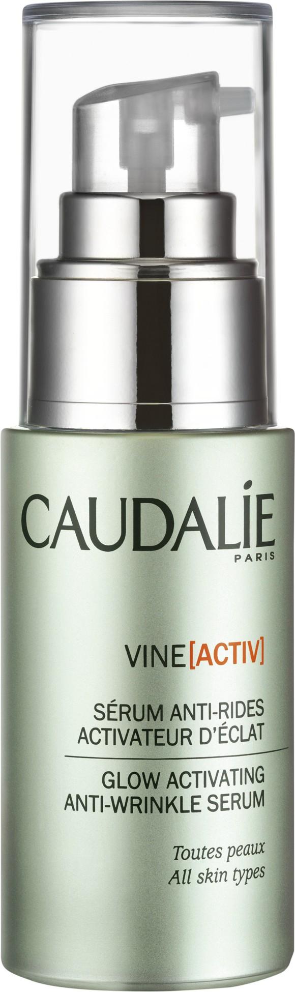 Caudalie - VineActiv Glow Activating Anti-wrinkle Serum 30 ml