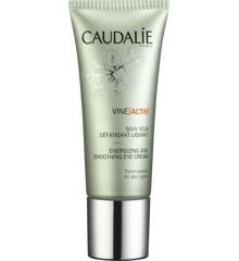 Caudalie - VineActiv Energizing and Smoothing Eye Cream Øjencreme 15 ml