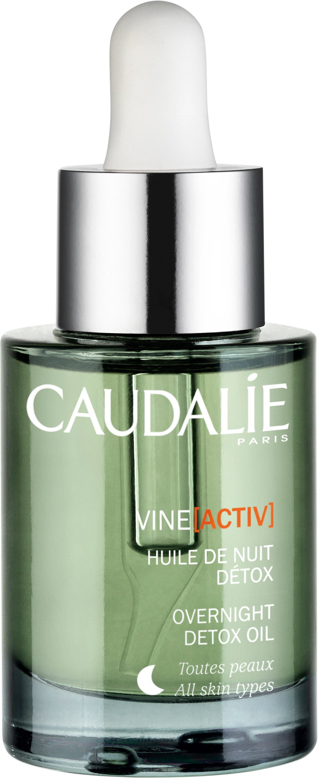 Caudalie - VineActiv Overnight Detox Oil 30 ml