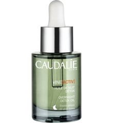 Caudalie - VineActiv Overnight Detox Oil 30 ml
