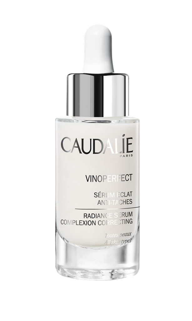 Caudalie - Vinoperfect Radiance Serum Complexion Correcting 30 ml