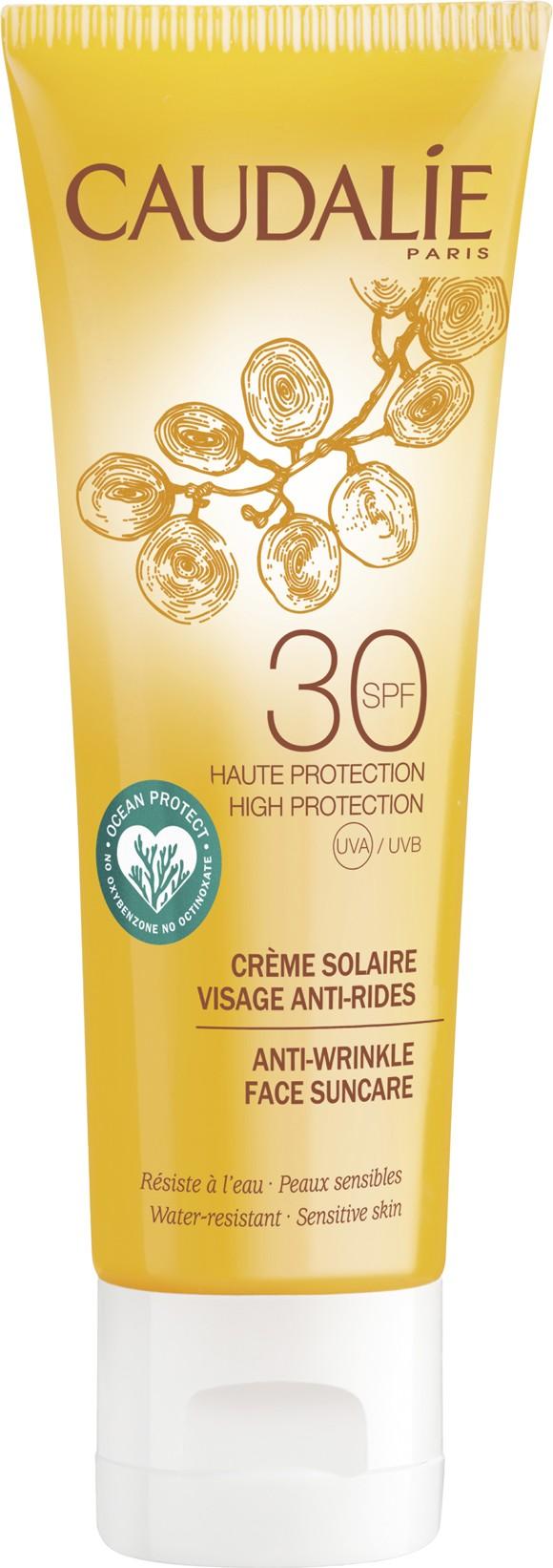 Caudalie - Anti-wrinkle Face Suncare SPF 30 50 ml