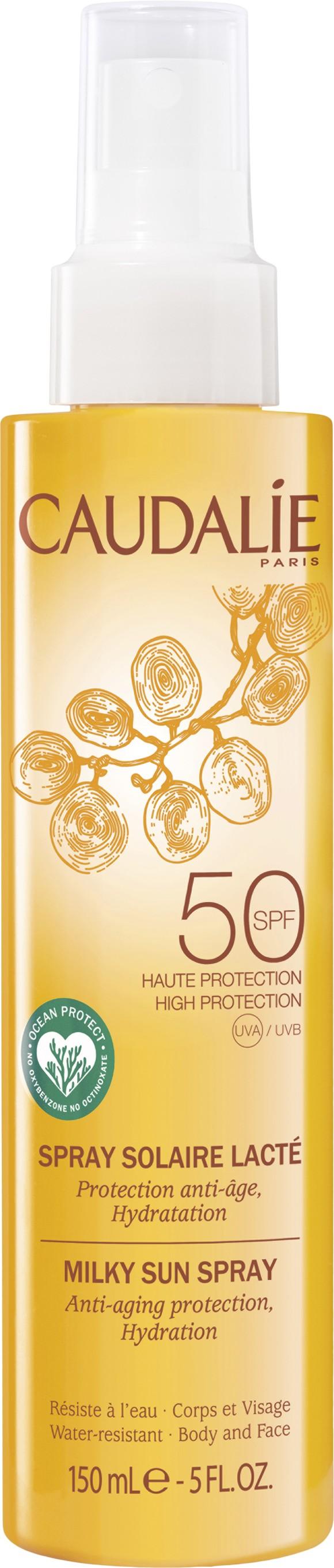 Caudalie - Milky Sun Spray SPF 50 150 ml