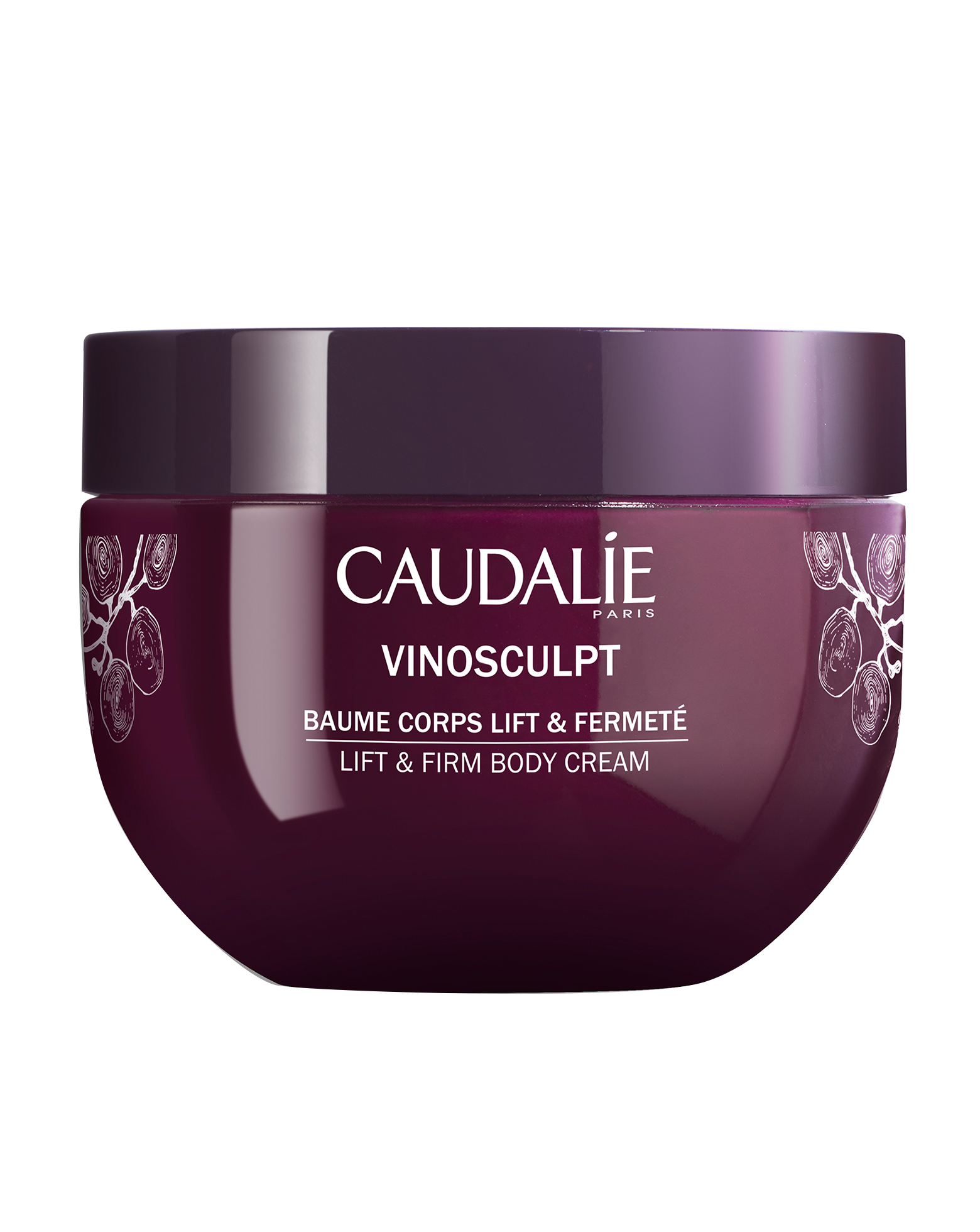 Caudalie - Vinosculpt Lift & Firm Body Cream 250 ml