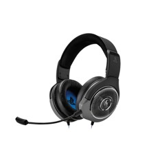 Playstation 4 Wired Headset AG6 Black