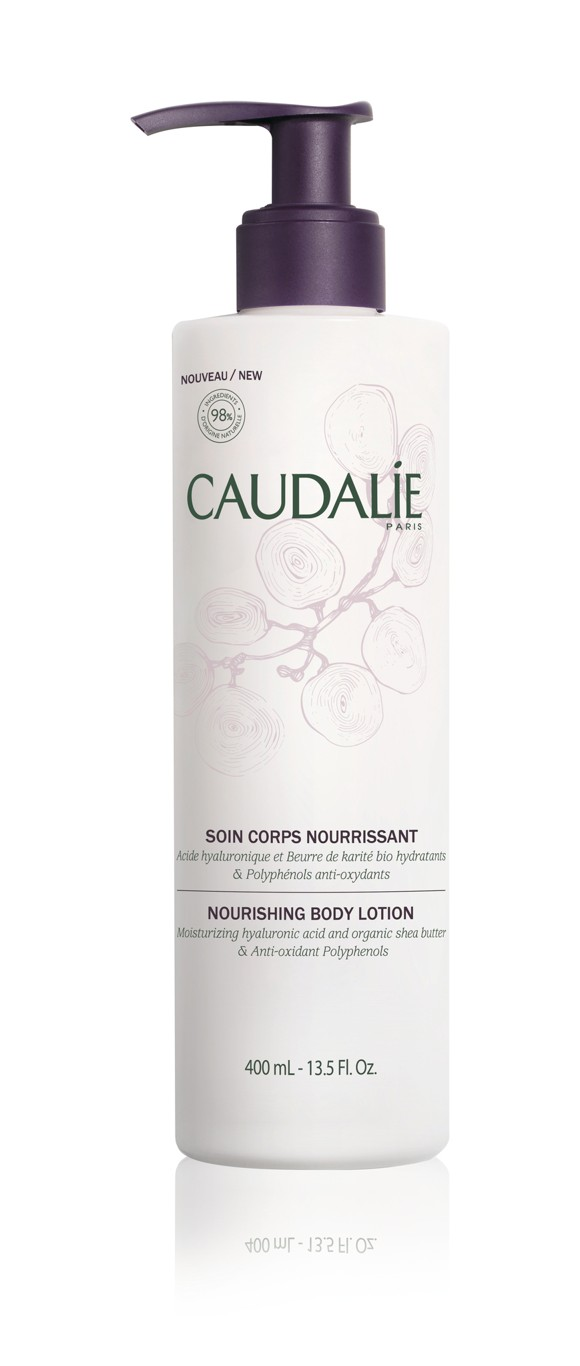 Caudalie - Nourishing Body Lotion 400 ml