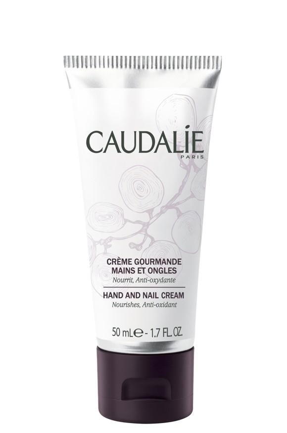 Caudalie - Hand and Nail Cream 75 ml