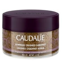 Caudalie - Crushed Cabernet Scrub 150 g