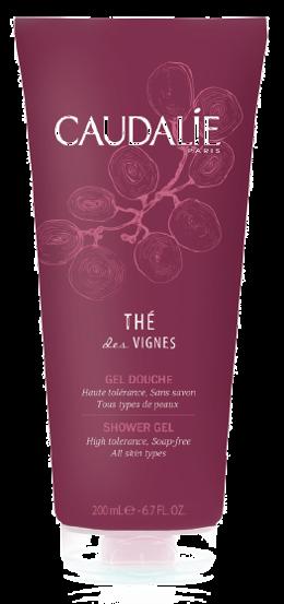 Caudalie - Thé des Vignes Showergel 200 ml