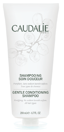 Caudalie - Gentle Conditioning Shampoo 200 ml