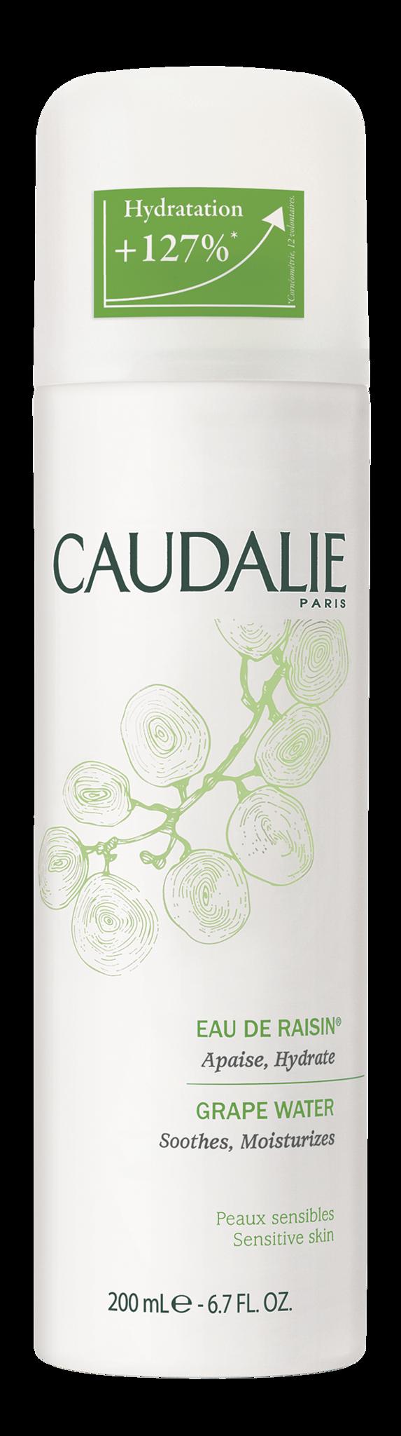 Caudalie - Grape Water 200 ml