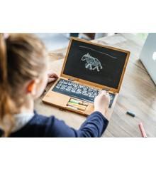 Tavle - I-Wood 2.0 (Laptop)