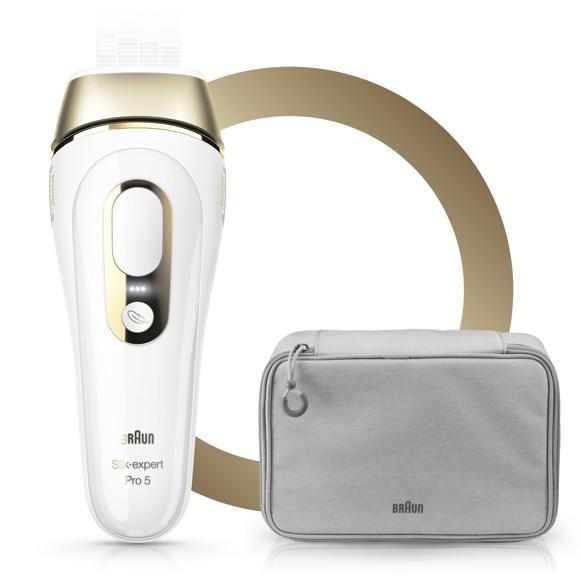 Braun - IPL Silk Expert Pro 5014 Hair Remover